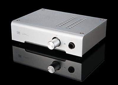 Vali Subminiature Hybrid Headphone Amplifier