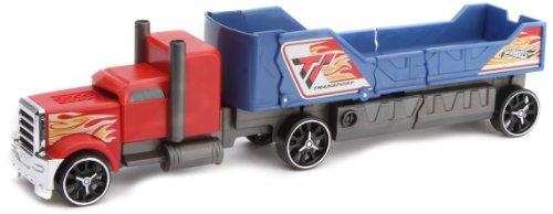 Imagen principal de Hot Wheels W4659 - Camión en miniatura