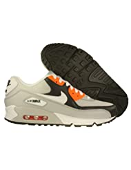NIKE AIR MAX '90 NEUTRAL GREY/MIDNIGHT FOG/TOTAL 325018-097