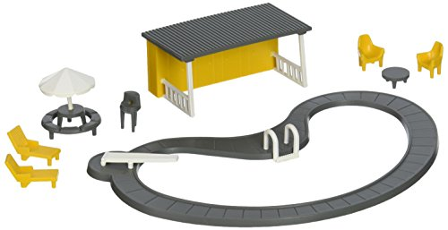 Bachmann Trains Swimming Pool and Accessories