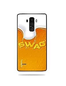 alDivo Premium Quality Printed Mobile Back Cover For LG G4 Stylus / LG G4 Stylus Back Case Cover (MKD239)