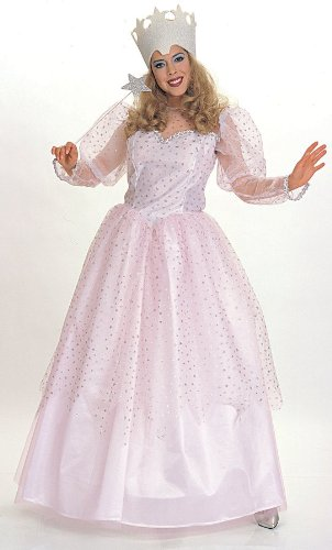 Adult Glinda Costume
