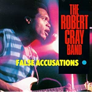 Amazon.com: False Accusations: Robert Cray: Music