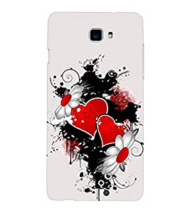 EPICCASE connecting hearts Mobile Back Case Cover For Coolpad Dazen 1 (Designer Case)