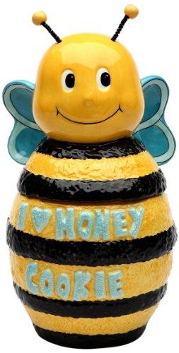 Cookie jars shopswell - Beehive cookie jar ...