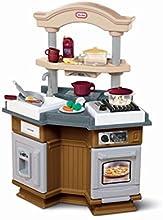 Sizzle 39n Pop Kitchen - BrownTan