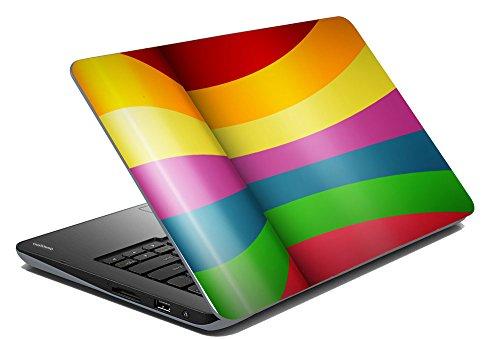 MeSleep Multi Color 77-072 Laptop Skin
