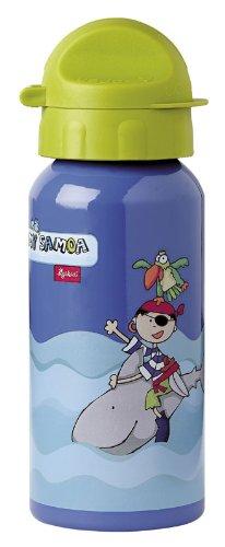 sigikid-Jungen-Trinkflasche-mit-Drehverschluss-04-l-Pirat-Sammy-Samoa-Blau-24483