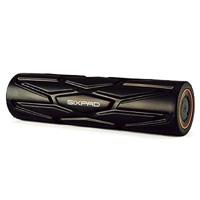シックスパッド パワーローラーエス(Sixpad Power Roller S) Mtg【メーカー純正品 [1年保証]】 ブラック
