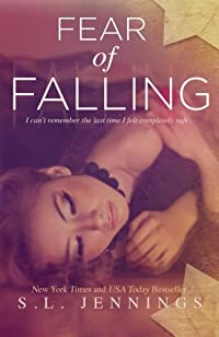Fear Of Falling by S.L. Jennings ebook deal