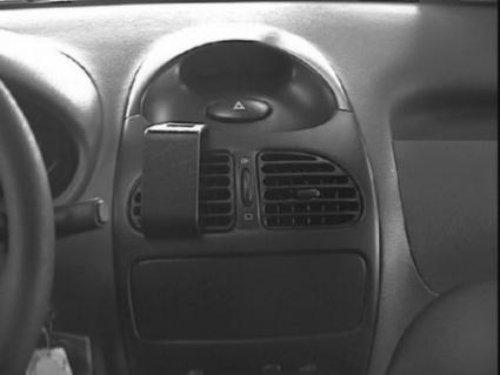 Brodit ProClip Halterung für Peugeot 206 Baujahr 99-08, 852673