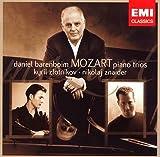 モーツァルト:ピアノ・トリオ集