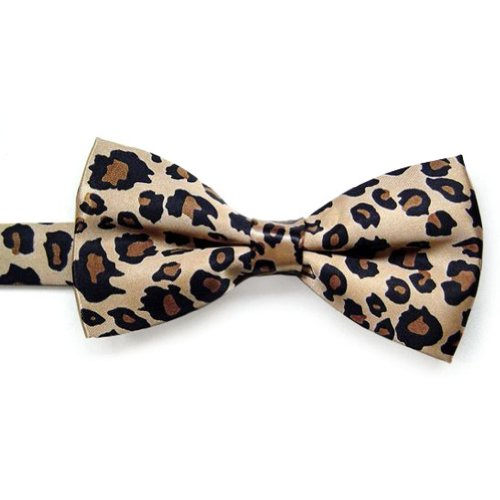 Toptie Mens Formal Pre-Tied Bow Tie, Gift Idea, Various Colors & Styles
