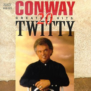 Loretta Lynn - Conway Twitty - 20 Greatest Hits - Zortam Music