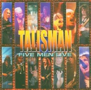 Talisman - Five Men Live - Zortam Music