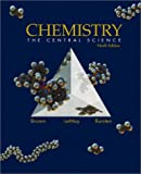 Chemistry: The Central Science (0130669970) by Brown, Theodore L.