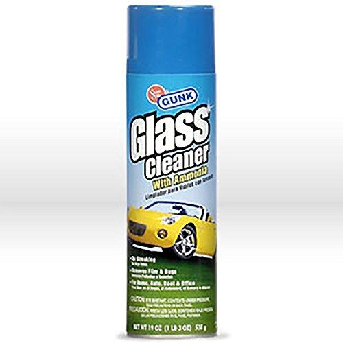 Gunk Gc1 19 Oz Foam Glass Cleaner (Glass Radiator compare prices)