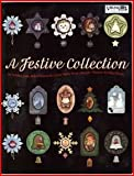 img - for A Festive Collection book / textbook / text book