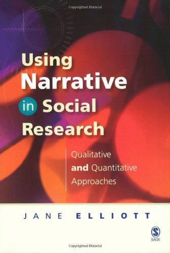 using both qualitative and quantitative research Common practice researchers often use qualitative and quantitative material to complement each other a qualitative study is sometimes conducted to follow up on findings from quantitative data and to help in using both types of data is not ultimately preferred to any other form of research, such as solely quantitative or.