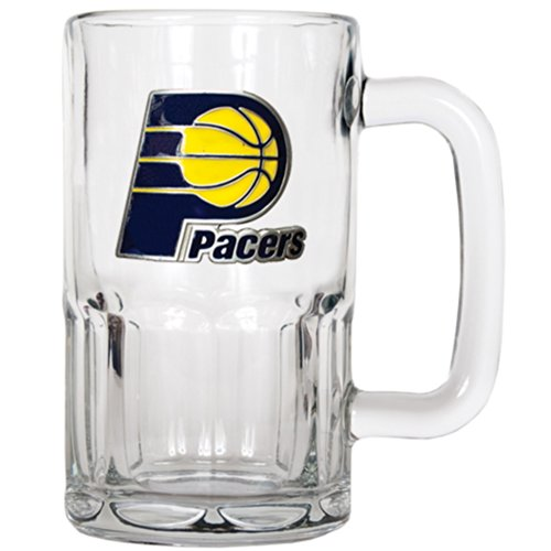 Pacers Beer Mug, Indiana Pacers Beer Mug, Pacers Beer Mugs