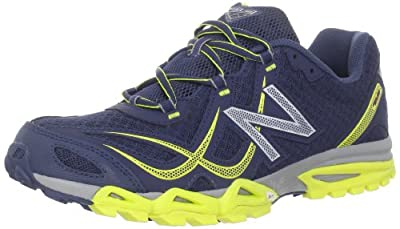 New Balance Men's MT710 Trail Running Shoe