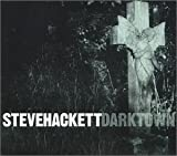 Darktown by Hackett, Steve [Music CD]