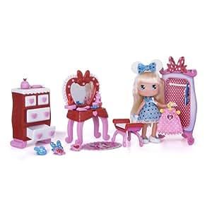 I love Minnie - I Love Minnie Habitación De Minnie (Famosa) 700008713