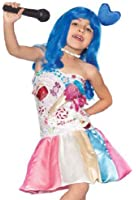 Katy Perry Candy Girl Child's Costume