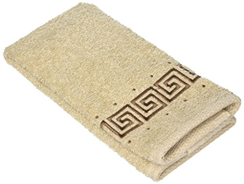 Avanti Premier Athena Fingertip Towel, Linen (Avanti Premier Fingertip Towels compare prices)