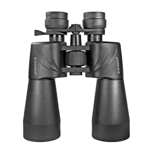 Barska 10 - 30X60 Mm Zoom Escape Porro Binoculars