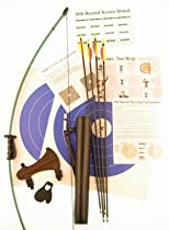 Ages 6-12 Economy Archery Package
