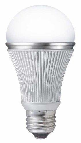 SHARP LED電球 可変7段階調光・調色対応モデル 60W E26 リモコン付属 DLL60AV