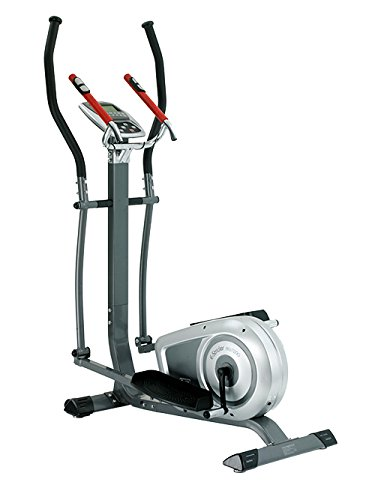 Body Sculpture BE-6720G Elliptical Trainer