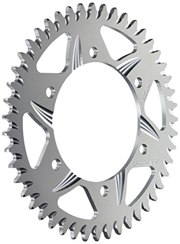 Vortex 635A-47 Silver 47-Tooth Rear Sprocket vortex 62001