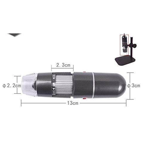 Xuuyuu (Tm) Usb Digital Microscope Electron Magnifier Camera (1000X)