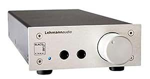 Lehmann Audio Verstärker für Kopfhörer, linear, 16 - 600 Ohm, 280 x 110 x 44 mm