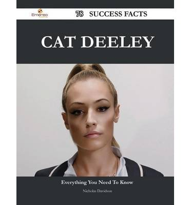 Cat Deeley: 78 Success Facts - Everything You Need to Know About Cat Deeley