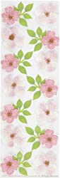 Martha Stewart Crafts Layered Dogwood Stickers
