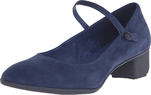 Camper Women's Beth - 22110 Navy Mary Jane 41 (US Women's 11) B (M) (Camper Mary Jane compare prices)
