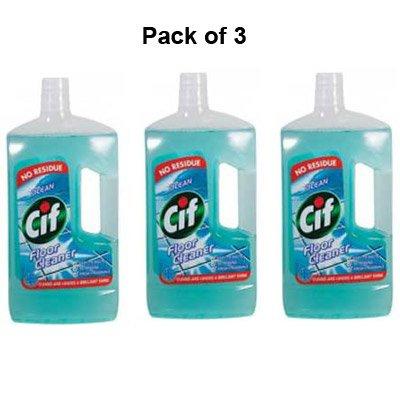 cif-nettoyant-pour-plancher-ocean-3-147672-1-litre-lot-de-3-emballage-peuvent-varier