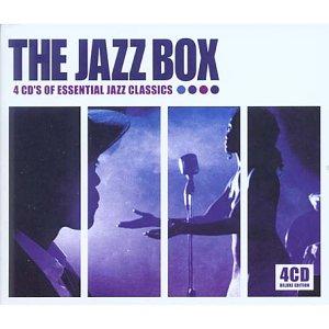 Various - The Jazz Box