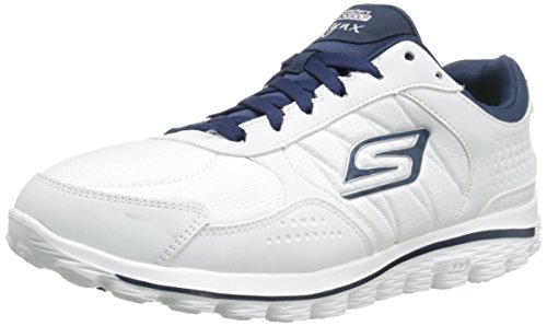 2015-skechers-go-walk-2-flash-performance-division-leather-mens-street-golf-shoes-water-repellant-wh