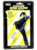 HKS Speedloader - Beretta® Ruger® MRI® S&W® 9 mm's Taurus® Llama® 9 mm's Springfield® Walther® Witness®