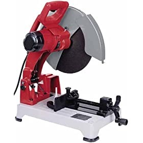 Milwaukee 6180-20 15 Amp 14-Inch Abrasive Cutoff Machine