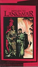 Fritz Leiber's Return to Lankhmar
