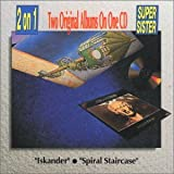 Iskander/Spiral Staircase