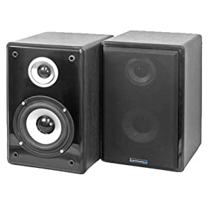 Technical Pro SPH5 Book Shelf Speakers (Pair)