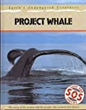 Project Whale (Save Our Species) (0431001154) by Jill Bailey