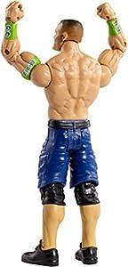 WWE Basic Best of 2014 John Cena