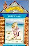 Boy Crazy Stacey (Babysitters Club) (0590762745) by Ann M. Martin